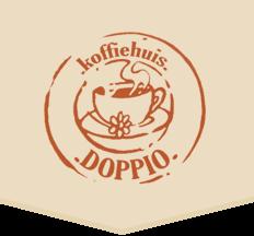 Koffiehuis Doppio - Zelzate